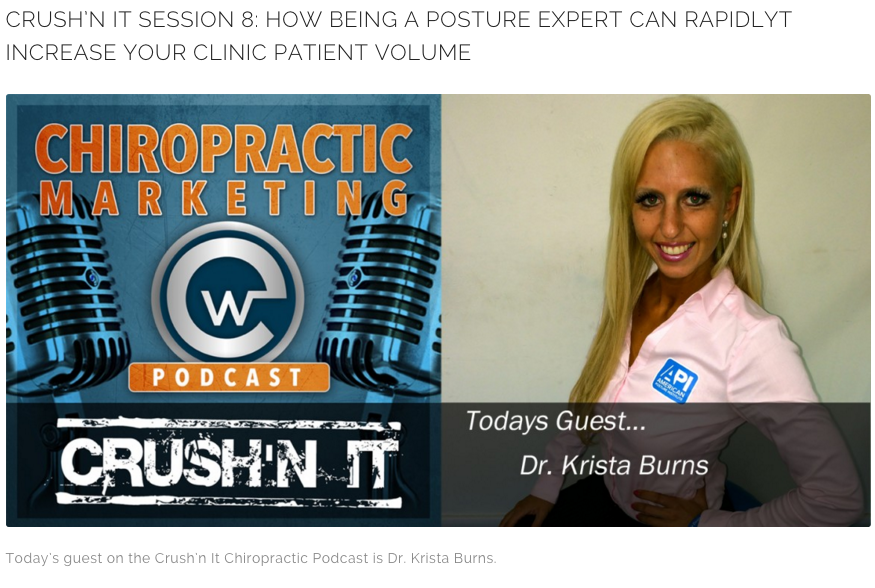 How Being A Posture Expert Can Rapidly Increase Your Practice