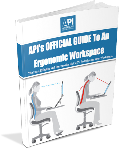 Design your office and give the advice needed to have an ergonomic workspace